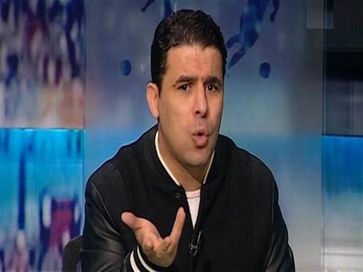 Photo of خالد الغندور يكشف موعد عودته للظهور فى قناة الزمالك