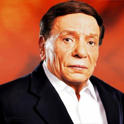 """الفنانين-يهنئون-الزعيم""""عادل إمام""""بعيد-ميلاده-الـ80-الوكالة-نيوز"""
