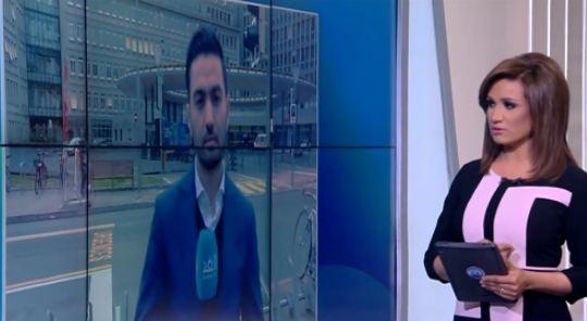 صورة بالفيديو.. «عمر شاكر»: لا توجد استعدادات تُوحي بمغادرة بوتفليقة مستشفى جنيف