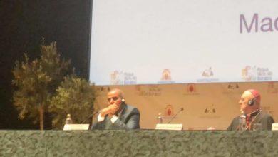 Photo of رئيس جامعة الأزهر: السلام قاعدة رئيسة وركيزة أصيلة رسَّختها تعاليم الإسلام