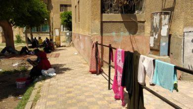 Photo of أزمة مفوضية اللاجئين تهدد سكان الحى السابع بأكتوبر
