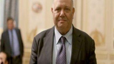 صورة برلماني يتقدم بطلب إحاطة لوزير الخارجية لإلغاء دور الجامعة العربية وتأجير مقرها