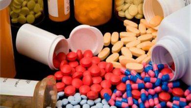 العقاقير المخدرة