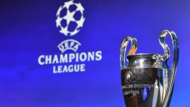 Photo of موعد مباراة ريال مدريد ومانشستر سيتي بدوري أبطال أوروبا والتشكيل المتوقع
