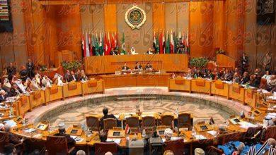 Photo of الاجتماع الـ48 للجنة التنفيذ والمتابعة بالجامعة العربية