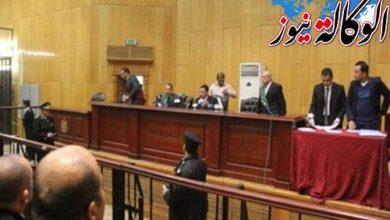Photo of الحكم على 7 متهمين بـ«خلية ميكروباص حلوان» بعد إحالة أوراقهم للمفتي