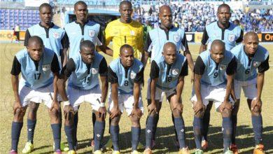 منتخب بتسوانا
