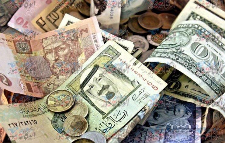 أسعار العملات في بنوك مصر اليوم 12 أكتوبر 2019 الآن