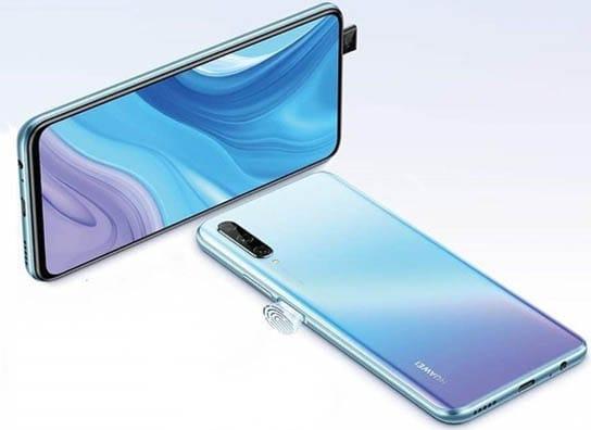 تعرف على سعر هاتف Huawei Y9s الجديد 2019 وهذه هى مميزاته