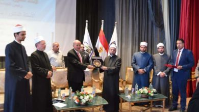 Photo of تعرف علي حصاد برنامج التوعية الأسرية الخامس ببني سويف