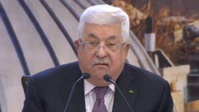 Photo of الرئيس الفلسطيني: «مستحيل أن نرضى بدولة بدون القدس»