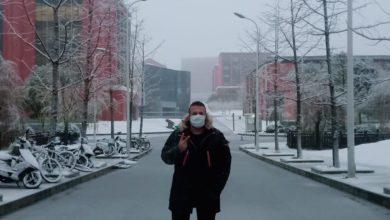 Photo of طالب مصري في الصين يتحدث عن فيروس كورونا