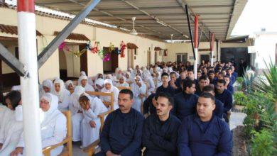 صورة بمناسبة عيد الشرطة الـ 68.. الإفراج عن 3455 من نزلاء السجون
