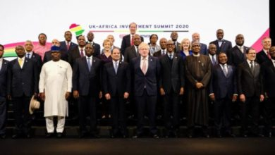 Photo of خبير: قمة بريطانيا أفريقيا تؤسس لـ الشراكة الاستراتيجية بين دول القارة السمراء