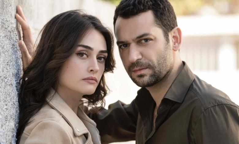 المسلسل التركي رامو