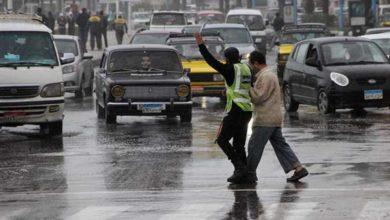 Photo of تعطيل الدراسة بمحافظة القاهرة غدا الثلاثاء لسوء الأحوال الجوية