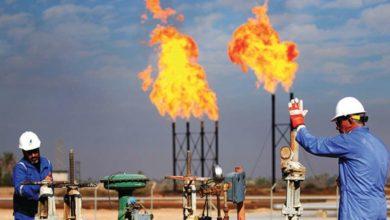 الاكتفاء الذاتي من الغاز الطبيعي