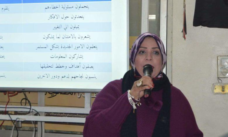 Photo of «الحركة الوطنية» ينظم ثالث دورات التنمية البشرية بعنوان « مقومات النجاح »