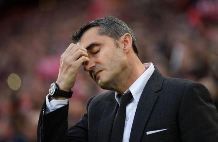 Photo of في حالة رحيل فالفيردي .. من يتولي القيادة الفنية لبرشلونة؟