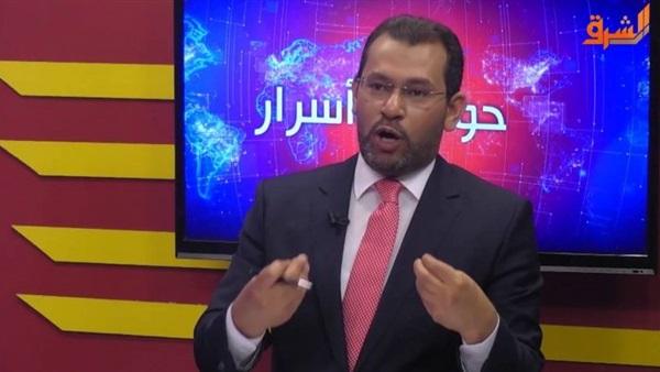 Photo of إعلامي إخواني يكشف تزييف قنواتهم للحقائق: ما يحدث بفضائيتنا قرطسة المشاهدين