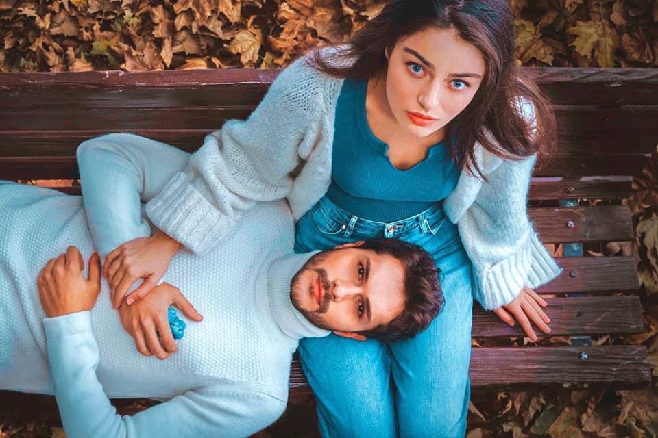 المسلسل التركي زمهرير