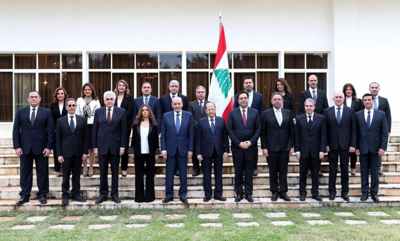 Photo of الحكومة اللبنانية الجديدة بين استمرار الصراع أو استقرار البلاد