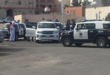 Photo of المدينة المنورة.. أبطال الأمن السعودي يضبطون مطلوبا أمنيا عقب إطلاق النار
