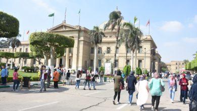 Photo of جامعة القاهرة تعلن استعدادتها النهائية للفصل الدراسي الثاني