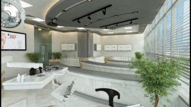 Photo of «الخشت» يستعرض تقريرًا حول إنشاء وتجهيز مركز طب الأسنان الرقمي
