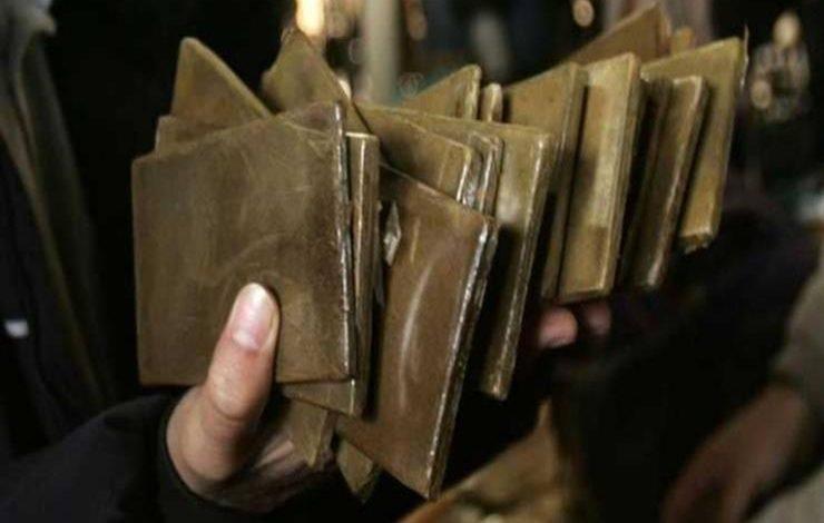 Photo of سقوط 7 تجار مخدرات بحشيش وأفيون في القاهرة وسوهاج