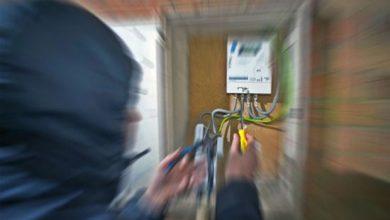صورة تحرير 11906 قضية سرقة تيار كهربائي.. ننشر جهود «الأمن الاقتصادي» خلال 24 ساعة
