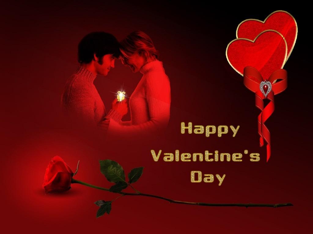 صور عيد الحب ورسائل خاصة