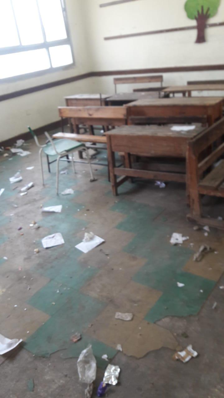 مدرسة جيل الحرية