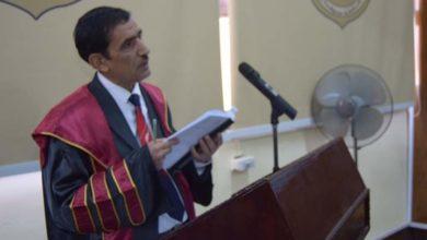 Photo of جامعة سوهاج تمنح باحث يمني درجة الدكتوراة في علوم الإحصاء الرياضي
