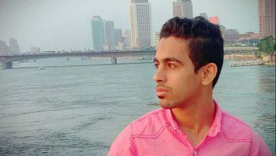 Photo of أحمد عبدالله.. الفن مجموع أفكار يتم التعبير عنه بصورة إبداعية