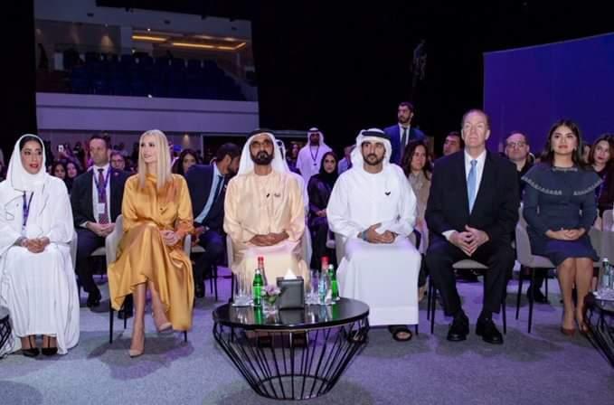 Photo of هكذا علق الإماراتيون على منتدى المرأة العالمي دبي 2020