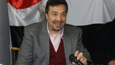 Photo of حاتم الدالي يكتب: رحم الله المقاتل محمد حسني مبارك
