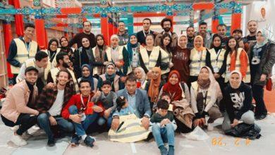 Photo of مؤسسة بيت الحكمة الثقافية تشكر متطوعي معرض الكتاب على مجهودهم