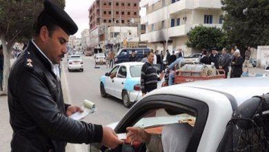 Photo of تحرير 730 مخالفة مرورية.. ننشر جهود «أمن المنافذ» خلال 24 ساعة
