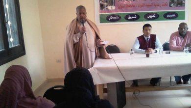 Photo of تنظيم 20 ندوة وجلسة توعية للشباب في محافظة أسوان