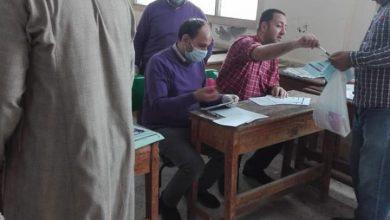 محافظ المنيا تسليم 24 ألف شريحة تابلت للطلاب من