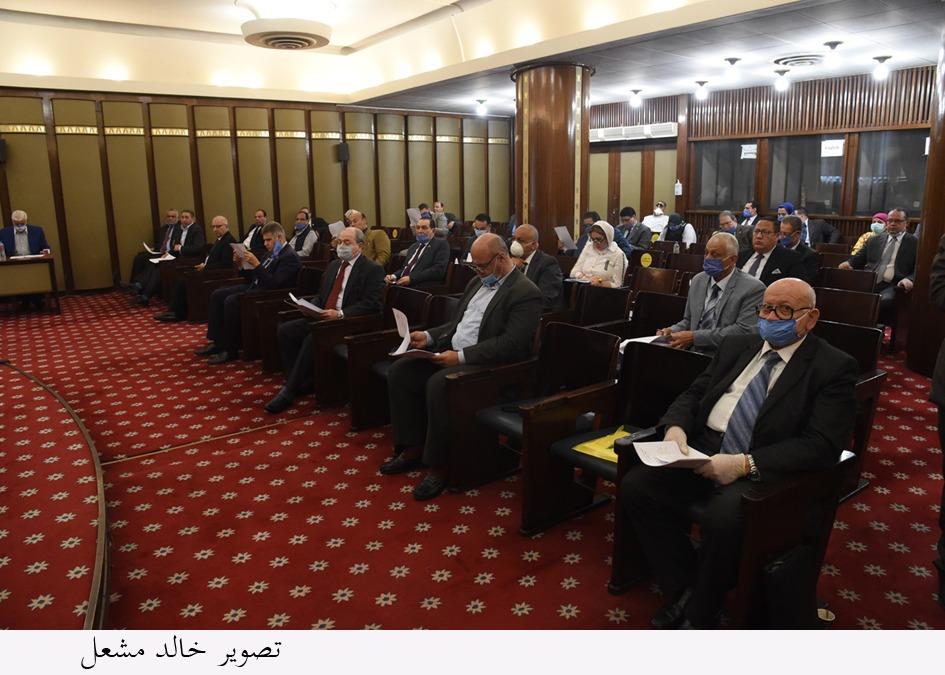 Photo of خطة البرلمان: قانون الجمارك يسهم فى تحقيق التوجهات الاستراتيجية لرؤية مصر 2030
