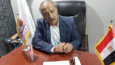 المهندس هاني العسال، عضو لجنة الإسكان والادارة المحلية والنقل بمجلس الشيوخ، عن حزب الحركة الوطنية المصرية
