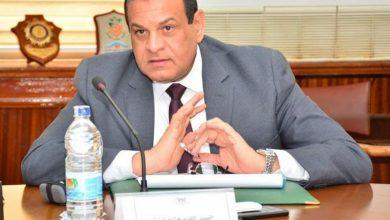 Photo of محافظ البحيرة: إضافة جهاز بي سي اَر لمستشفى دمنهور التعليمي