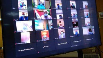 Photo of محافظ الشرقية يوجه بتفعيل دور إدارات الإعلام لمواجهة الشائعات والرد علي الأخبار الكاذبة