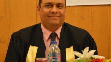 الدكتور رضا عبد الواجد أمين وكيل كلية الإعلام جامعة الأزهر ونائب رئيس تحرير مجلة البحوث الإعلامية