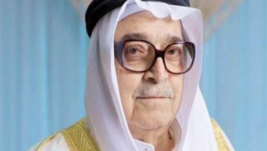 Photo of «البحوث الإسلامية» ينعي رجل الاقتصاد الإسلامي الشيخ صالح كامل