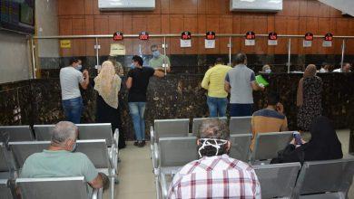 Photo of محافظ الدقهلية: مركز تكنولوجي جديد لحصول المواطن على خدمات من خلال الشباك الواحد