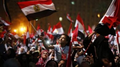 Photo of بعد 6 سنوات من ثورة 30 يونيو.. رموز الإرهابية ما بين السجون وتركيا وقطر