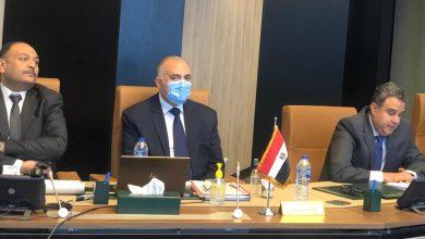 Photo of الرى : مصر تناولت خلال اجتماعات سد النهضة الجوانب الفنية والقانونية مع المراقبين